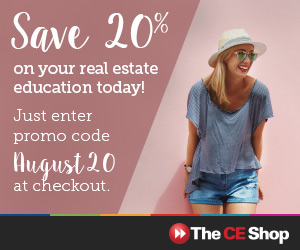 Education - CEShop August Promo