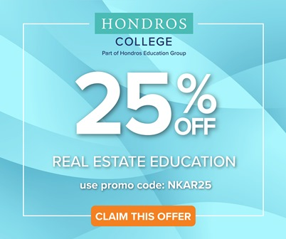 Hondros - Real Estate CE