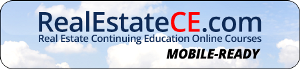 Education - Real Estate CE